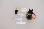 Corona CS929MG Micro Metall Servo 0,1sec 2,2kg 12,5g BB