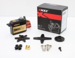 Emax ES9258 Digital Metall Servo 0.05sec Heck T-REX 500