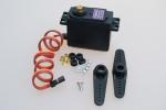 1x TP MG956R Digital Metall Servo 55g 9kg 0.12 sec Heli