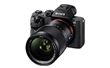 Sony A7r (mk I - II)