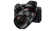 Sony A7S (mk I - II)