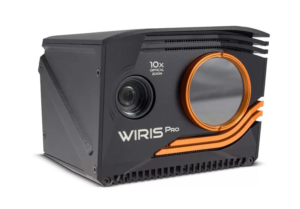 Wiris Pro von Workswell