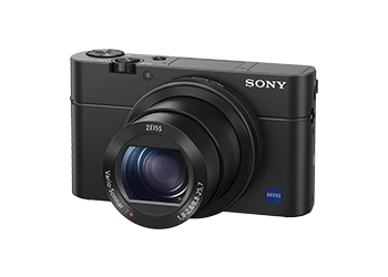 Sony RX100 Series